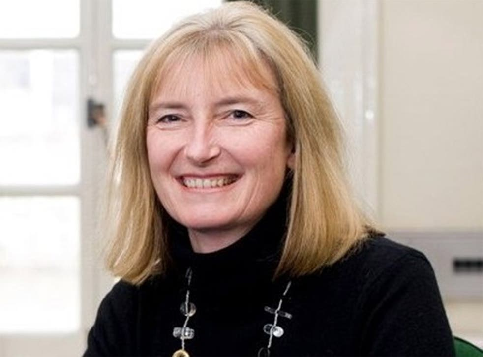Sarah Wollaston, Conservative MP for Totnes