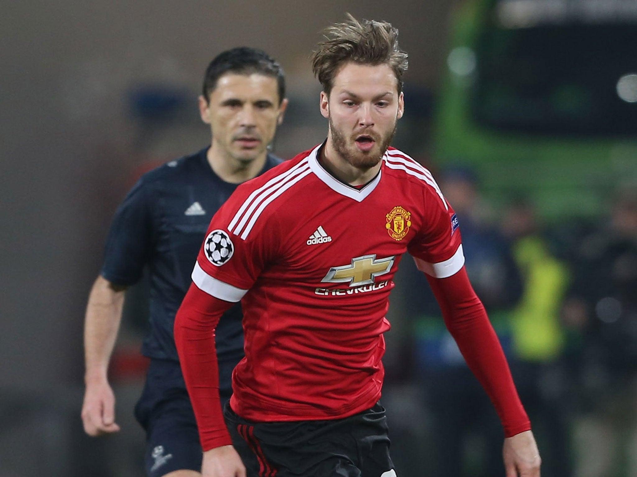 Manchester United U21 2-1 Liverpool U21 MATCH REPORT: Victor ...