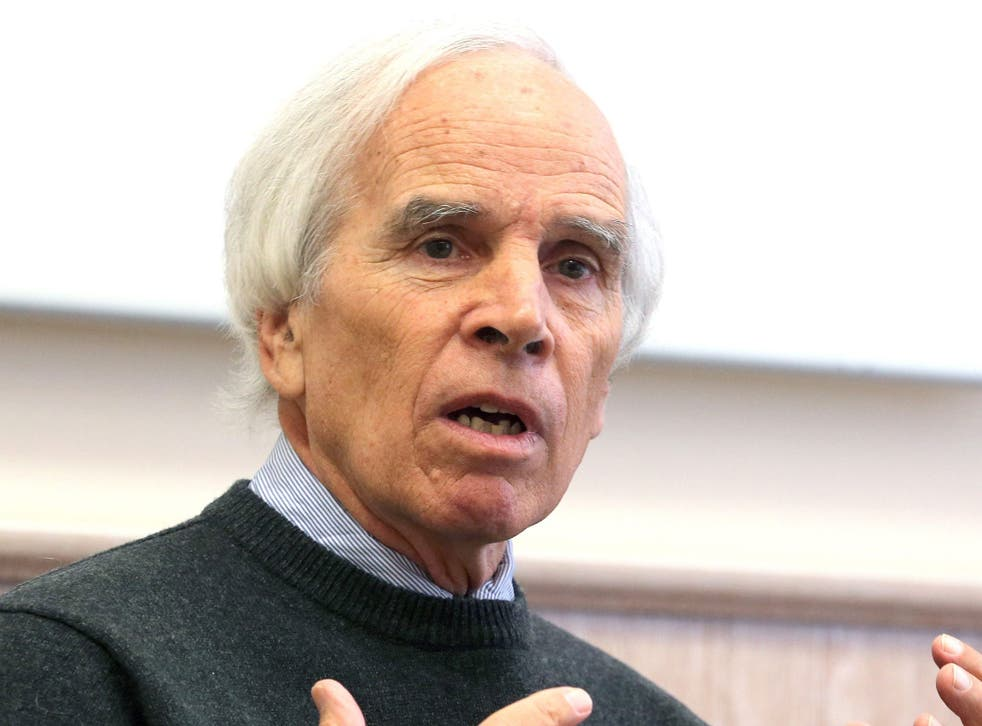 Douglas Tompkins bought up large swaths of land in Patagonia with the aim of keeping them pristine