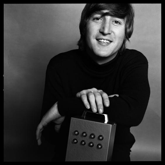 The John Lennon Quotes That Are Still Painfully Relevant In This