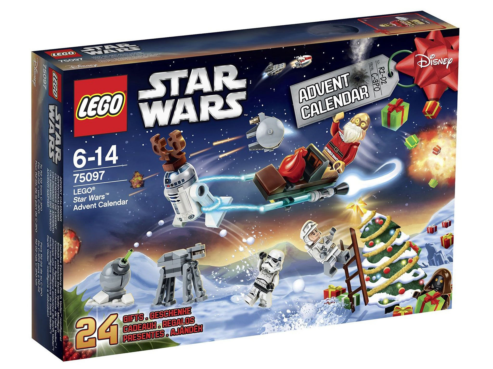 Christmas 2015 18 Best Star Wars Gifts The Independent
