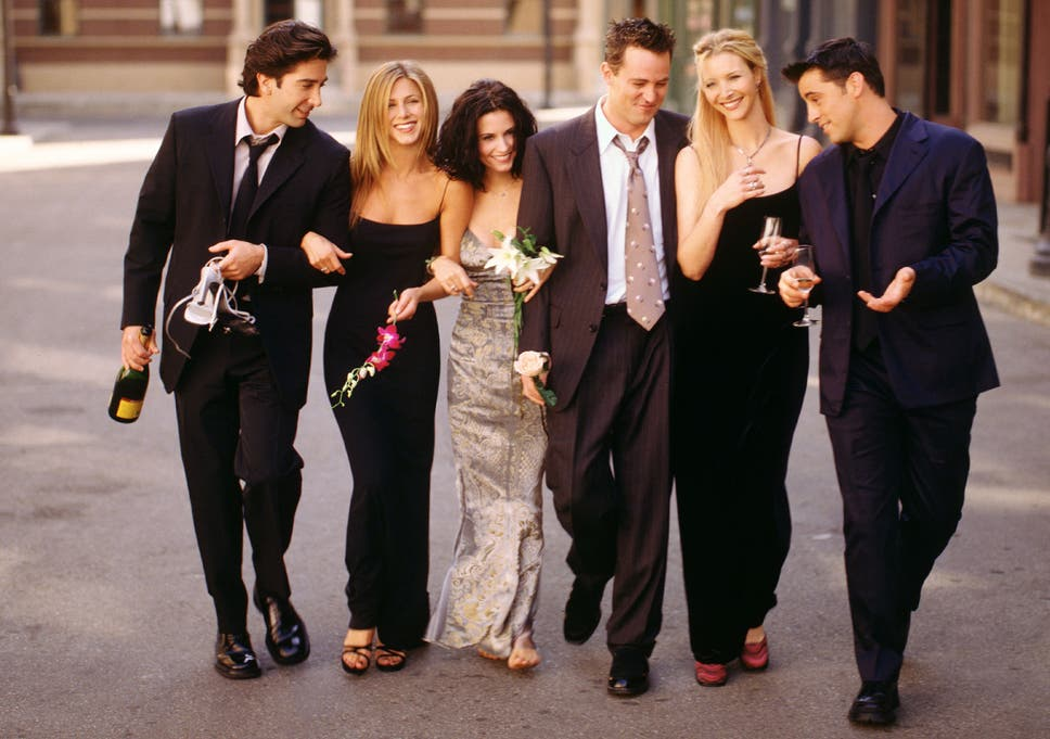 Friends movie: Co-creator Marta Kauffman reveals why it will
