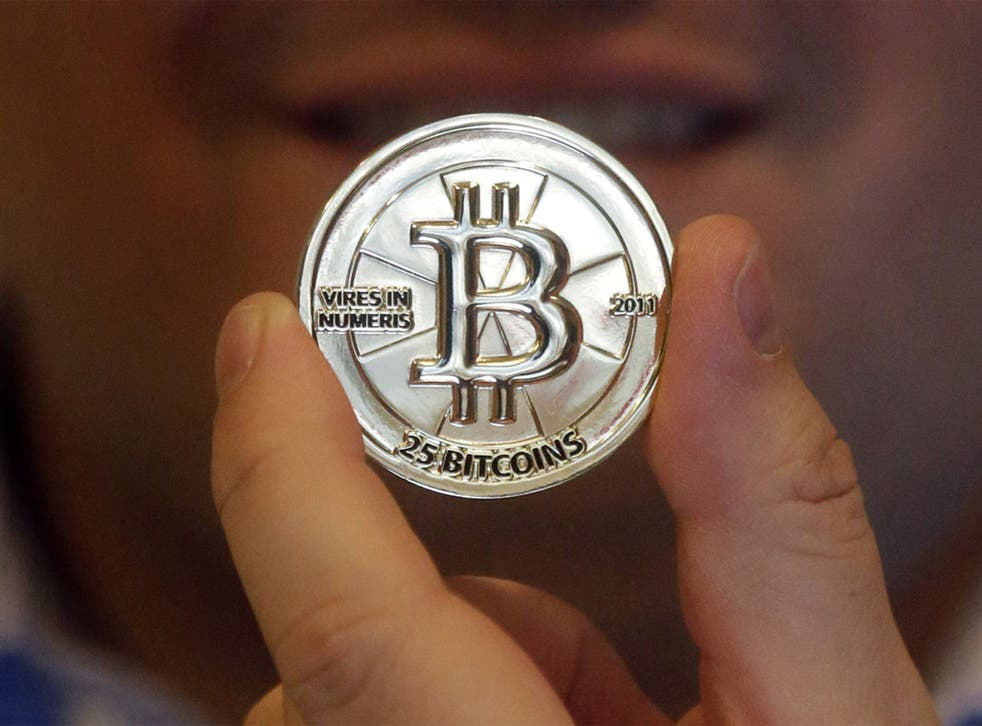 Bitcoin, the online cryptocurrency, was first developed in 2008