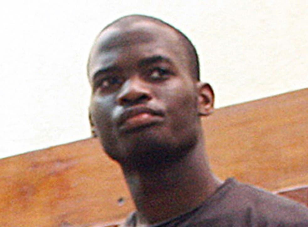 Adebolajo (pictured) is reportedly converting other inmates to extremism