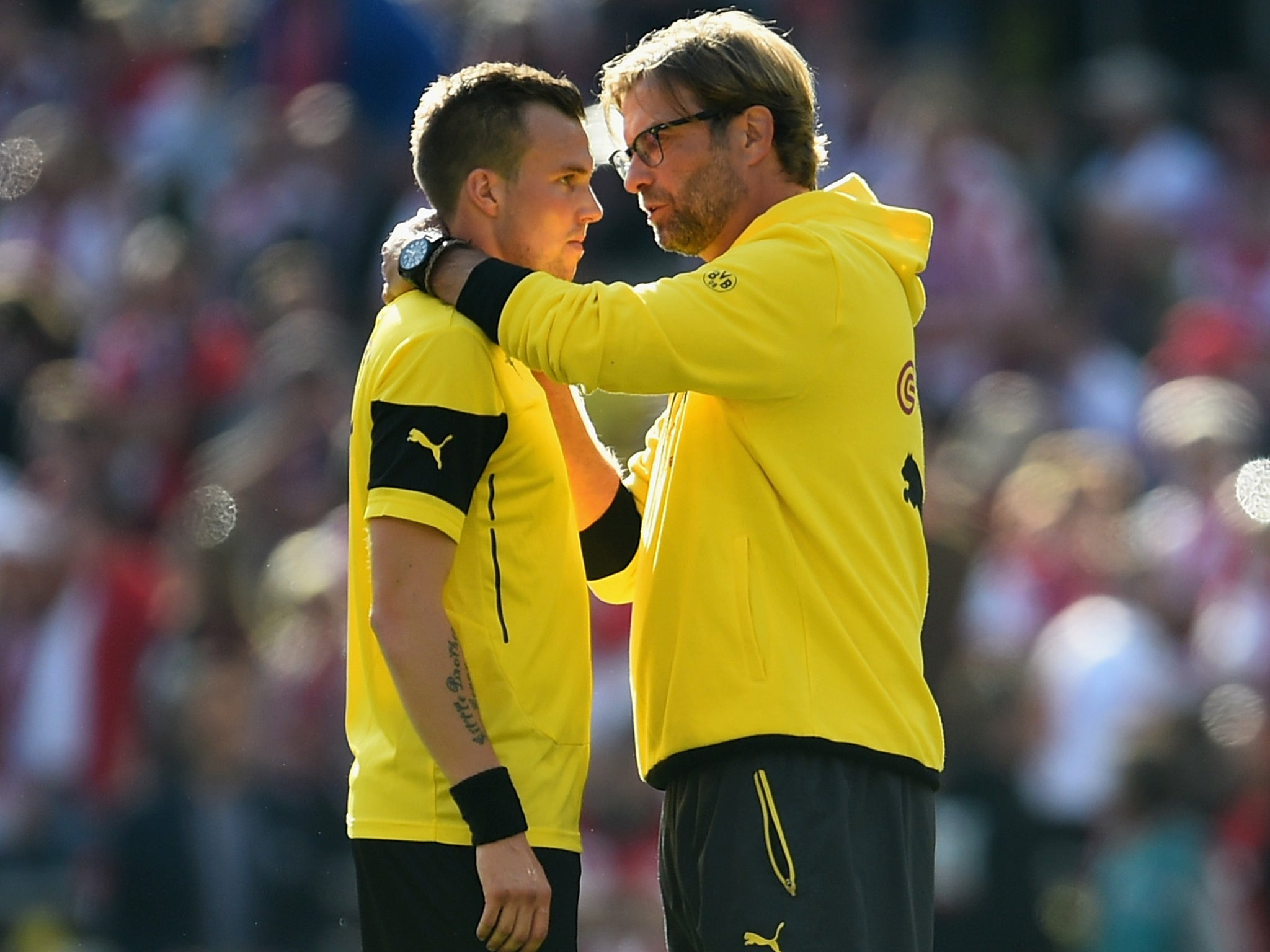 Real Madrid vs Dortmund live stream: Watch online, TV, time