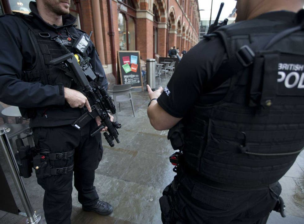 Individuals arrested on 'flimsy' evidence and then released were at greater risk of radicalisation