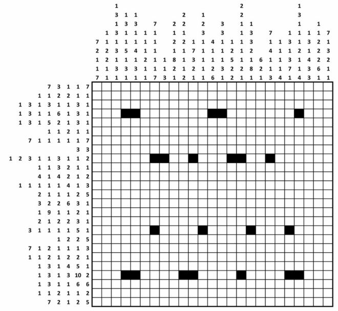 photograph relating to Printable Code Cracker Puzzles identified as Are your self wise ample towards be a spy? Intelligence businesses