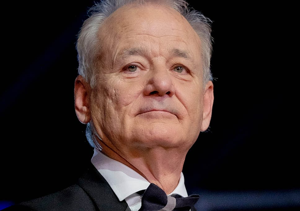 48a9aa180 Bill Murray doesn't care what people make him look like, as long as ...