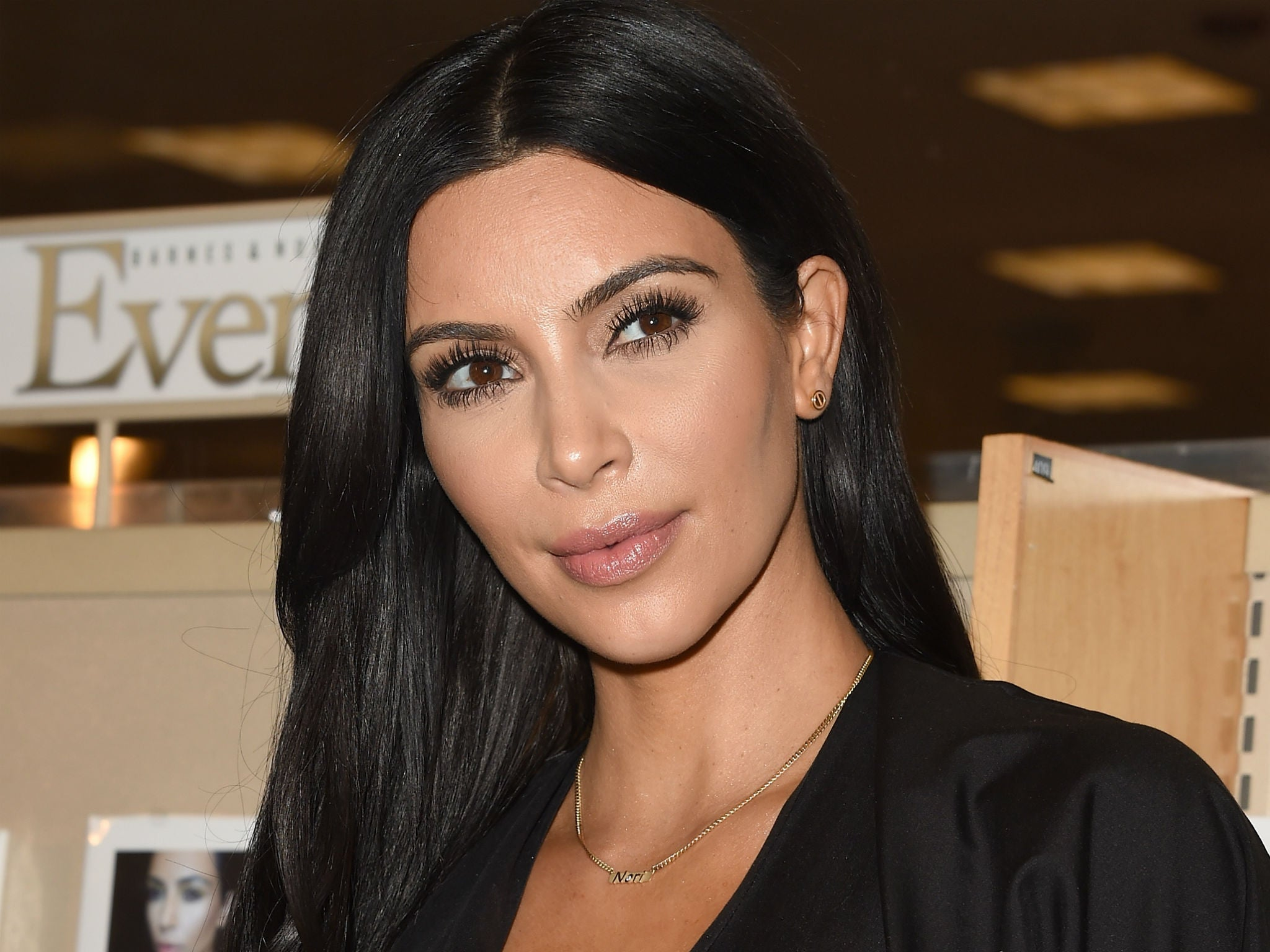 Contouring: Secrets of the make-up trick made famous by Kim ...
