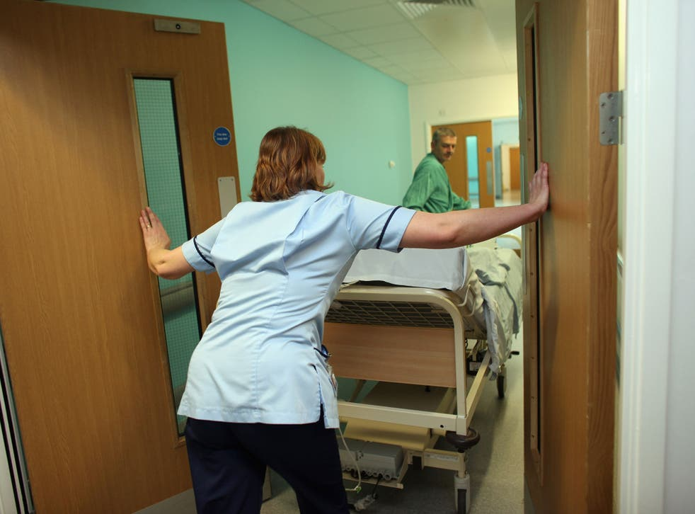 The Nuffield Trust has reported that the NHS will struggle to cope over winter because of high bed occupancy rates and a lack of funding