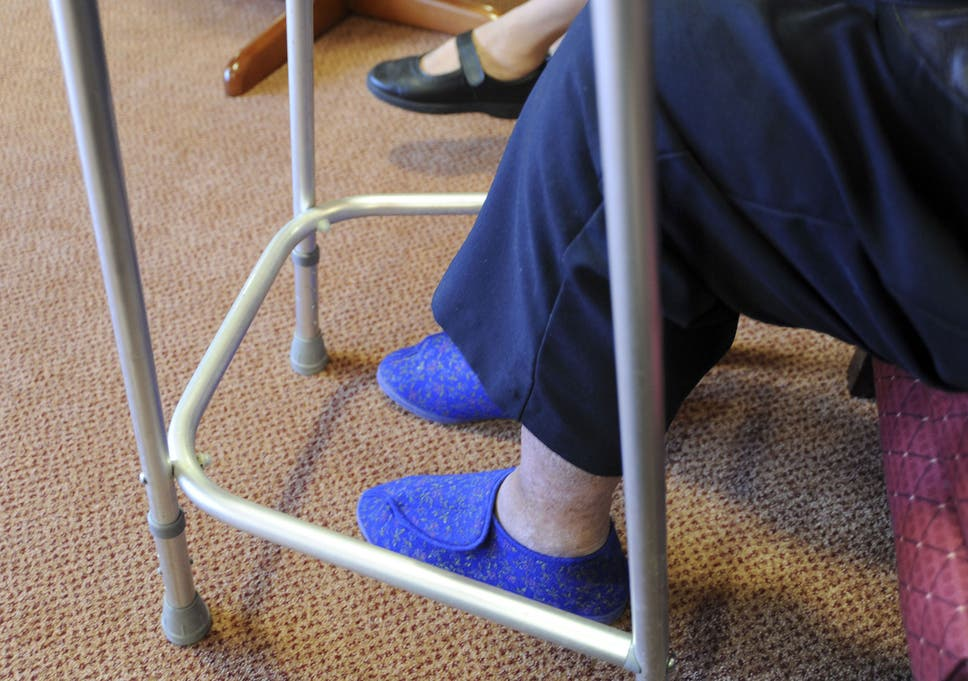 Ethnic minorities better at looking after elderly, says care