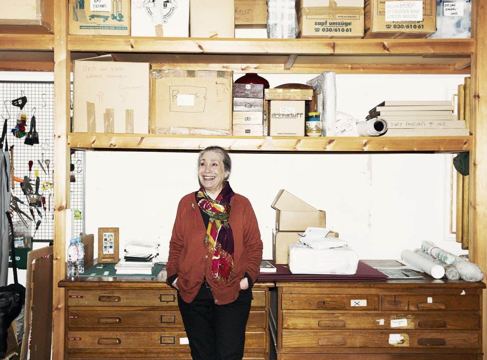 Susan Hillier