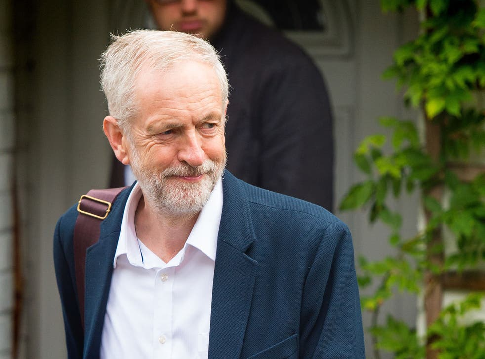 Jeremy Corbyn is the only MP to win the annual beard competition more than once