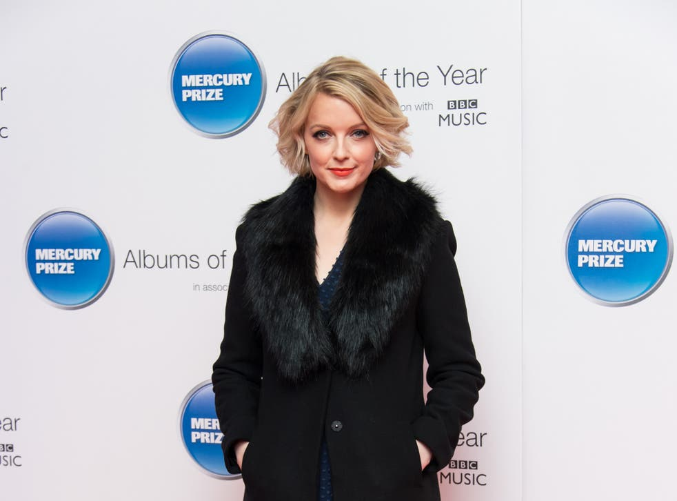 The digital station which features the likes of Lauren Laverne enjoys an audience of more than 2 million listeners