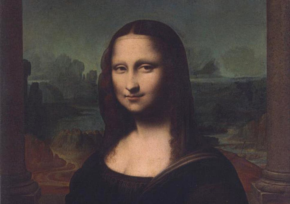 Russian Mona Lisa Could Be Genuine Says Art Expert The Independent