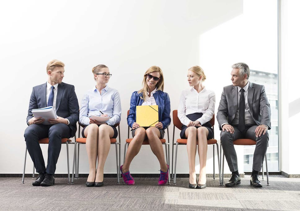 Job Interviews Recruiters Reveal The Five Worst Mistakes You Can Make