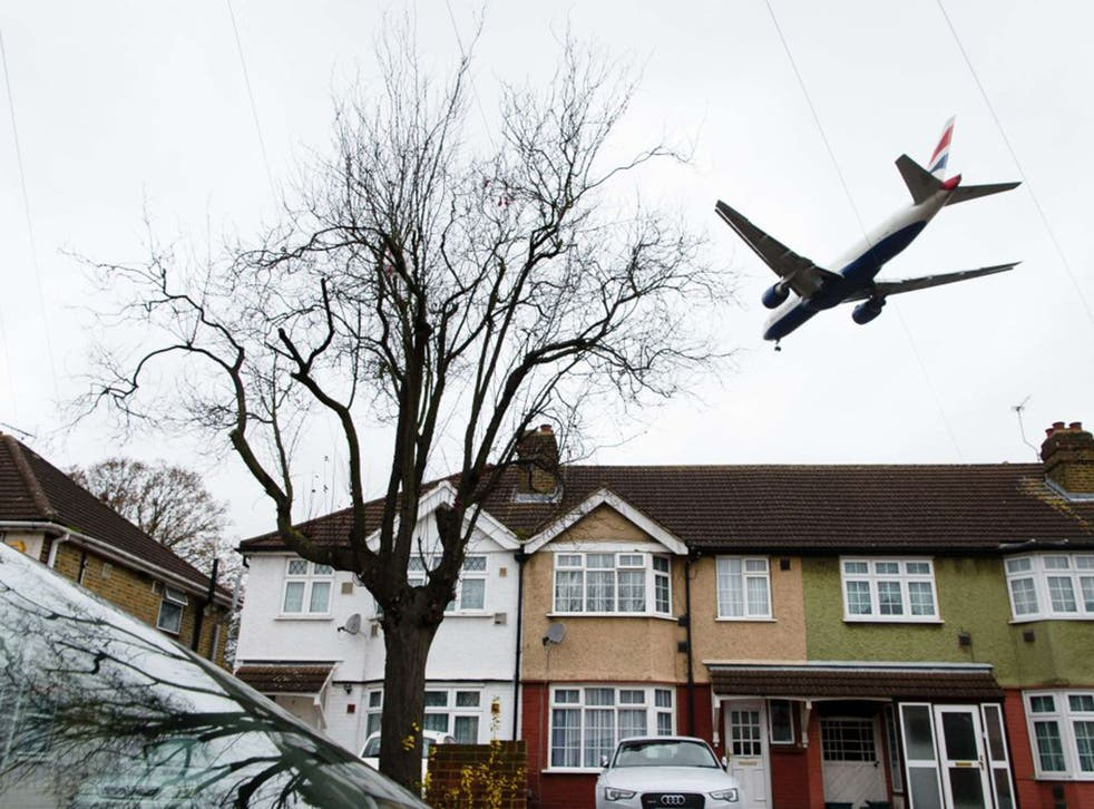Grounded by poiitical fog: Putting off a decision on whether to expand Heathrow is dishonest