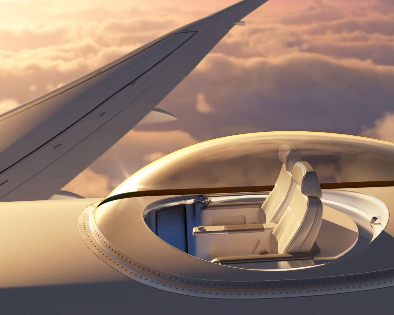 The new first-class air travel for the super (super) rich | The Independentindependent_brand_ident_LOGOUntitled