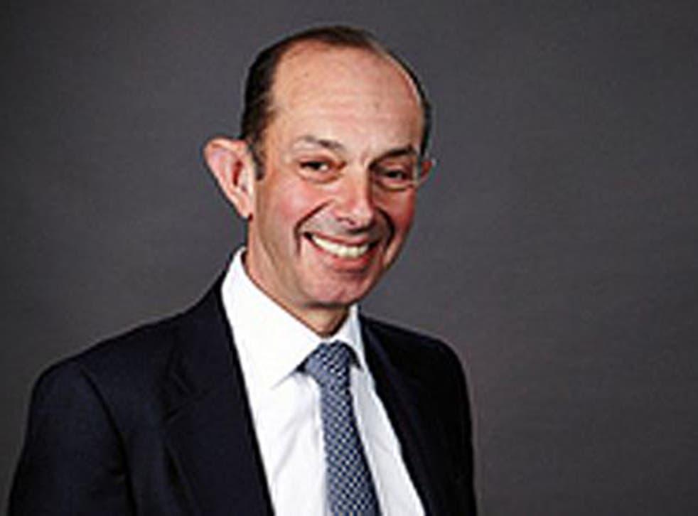 Peter Wyman left PwC in 2010