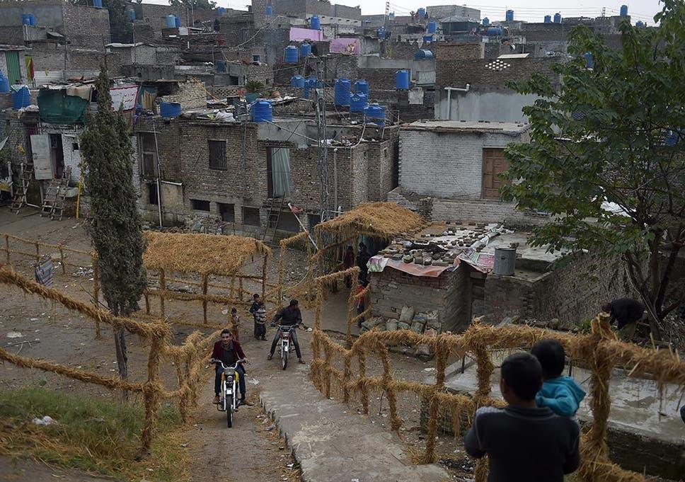 Plans to demolish Christian-majority slums in Islamabad put