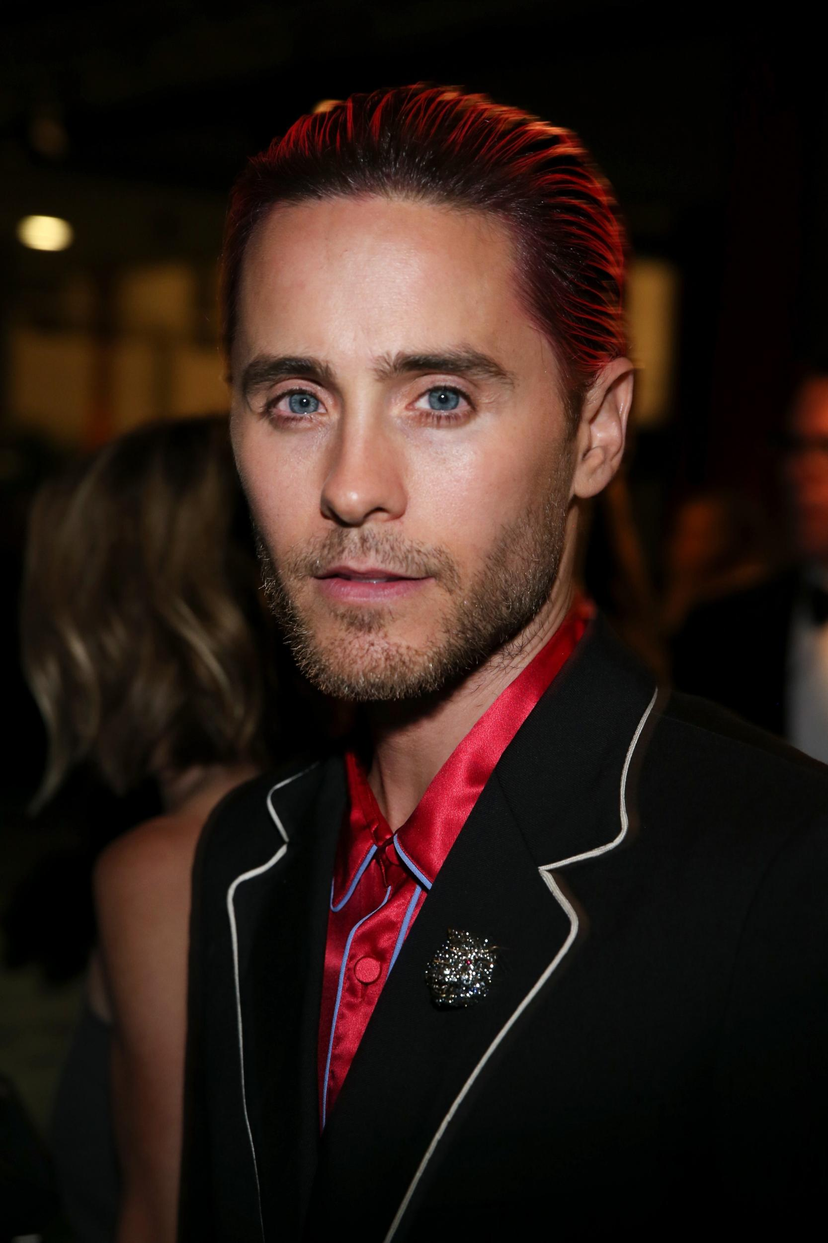 Jared Leto Latest News Breaking Stories And Comment The Independent