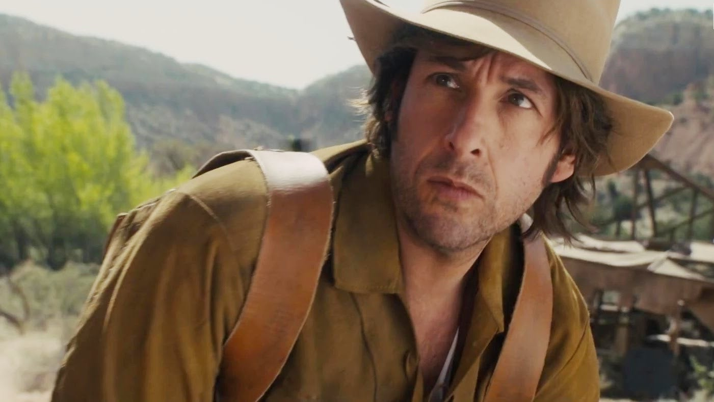 Netflix Boss Defends Giving Adam Sandler Money To Make Awful Films  The  Independent