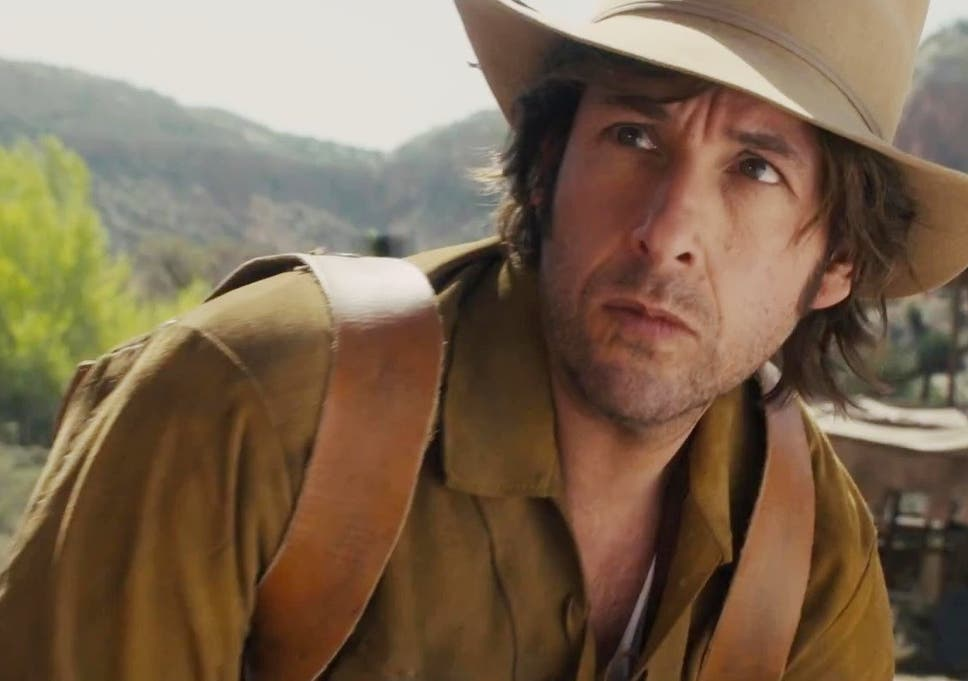 The Ridiculous Six is breaking Netflix records | The Independent