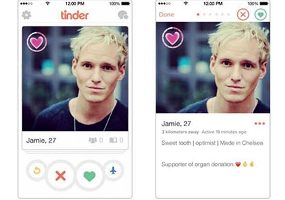 Tinder joins forces with NHS Blood and Transplant to