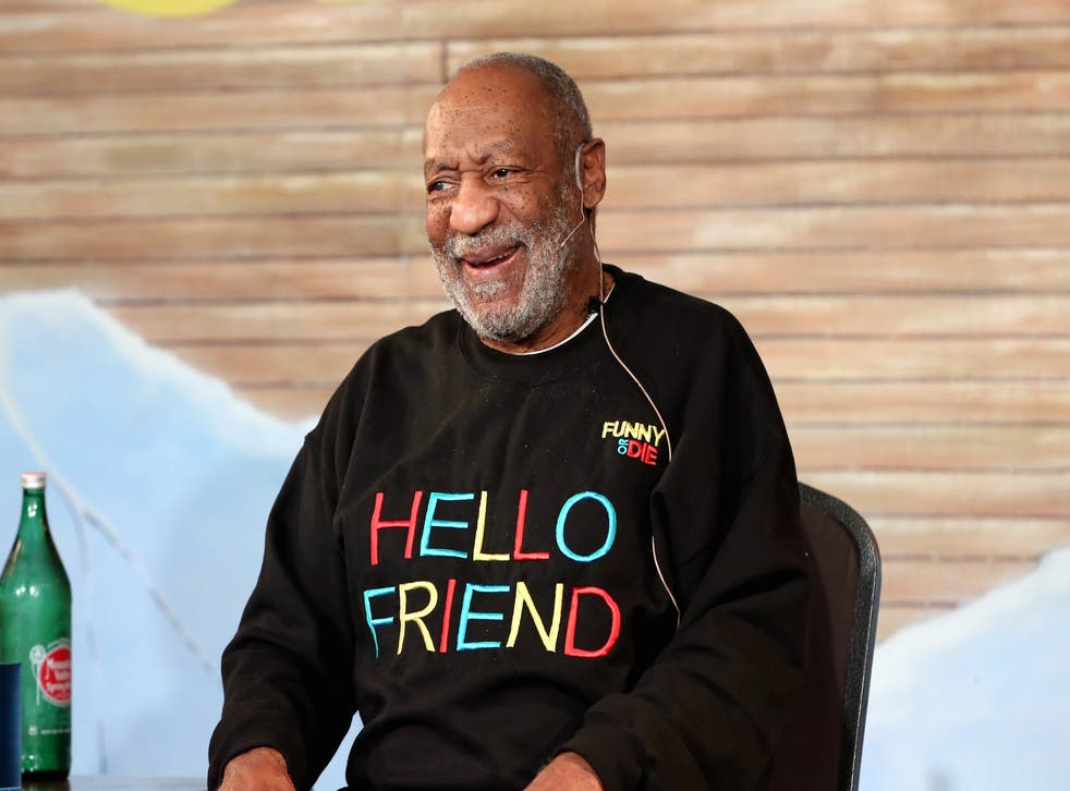 Bill Cosby filed counterclaims against seven of his sexual assault accusers on Monday.