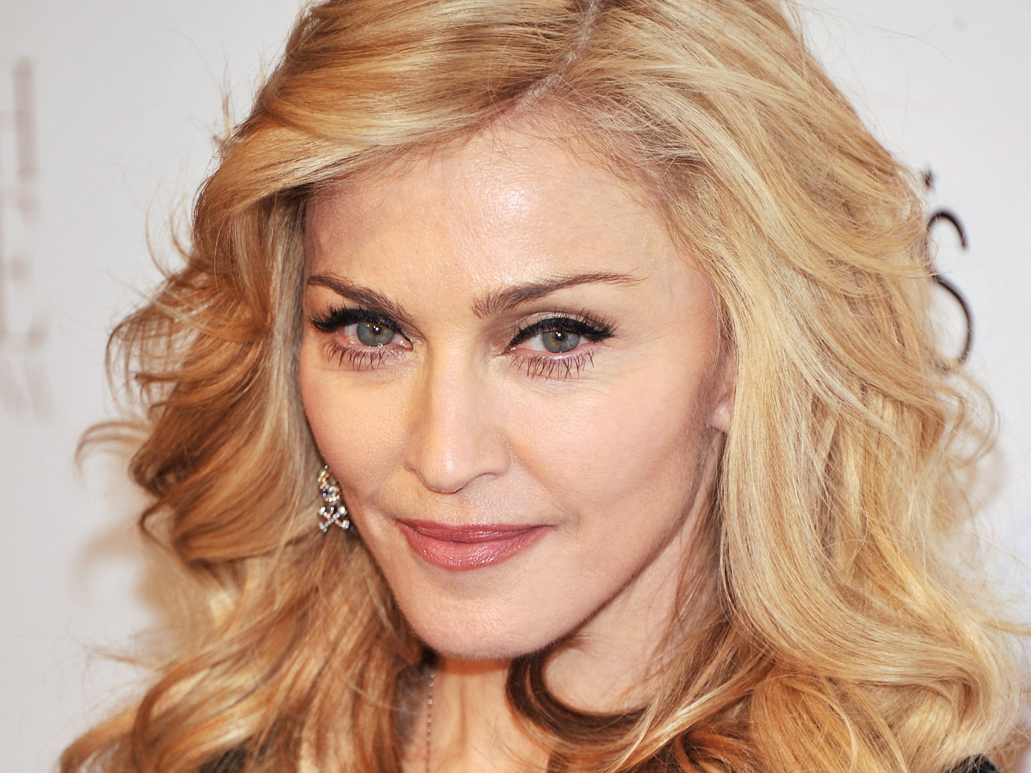 Madonna banned from Texas radio station after White House remarks ...