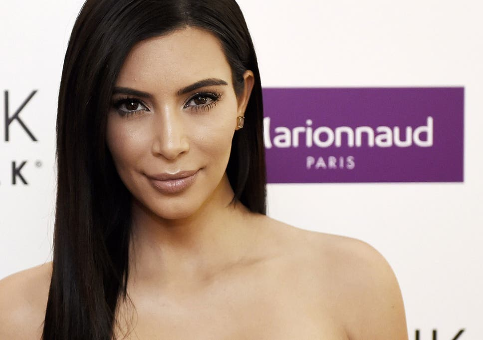 Kim Kardashian-West says her Kimoji emoji app 'broke the