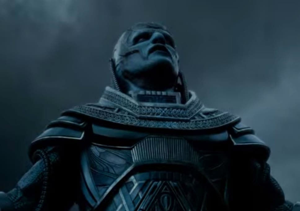 Oscar Isaac Plays Villain Apocalypse Who Describes Himself As An Incarnation Of Krishna