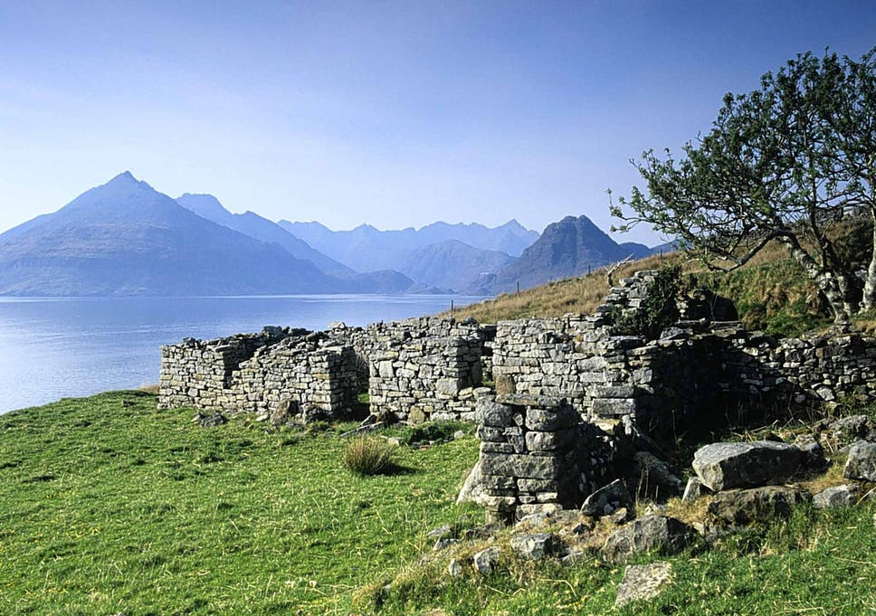 the highland clearances and land reform in scotland the country s
