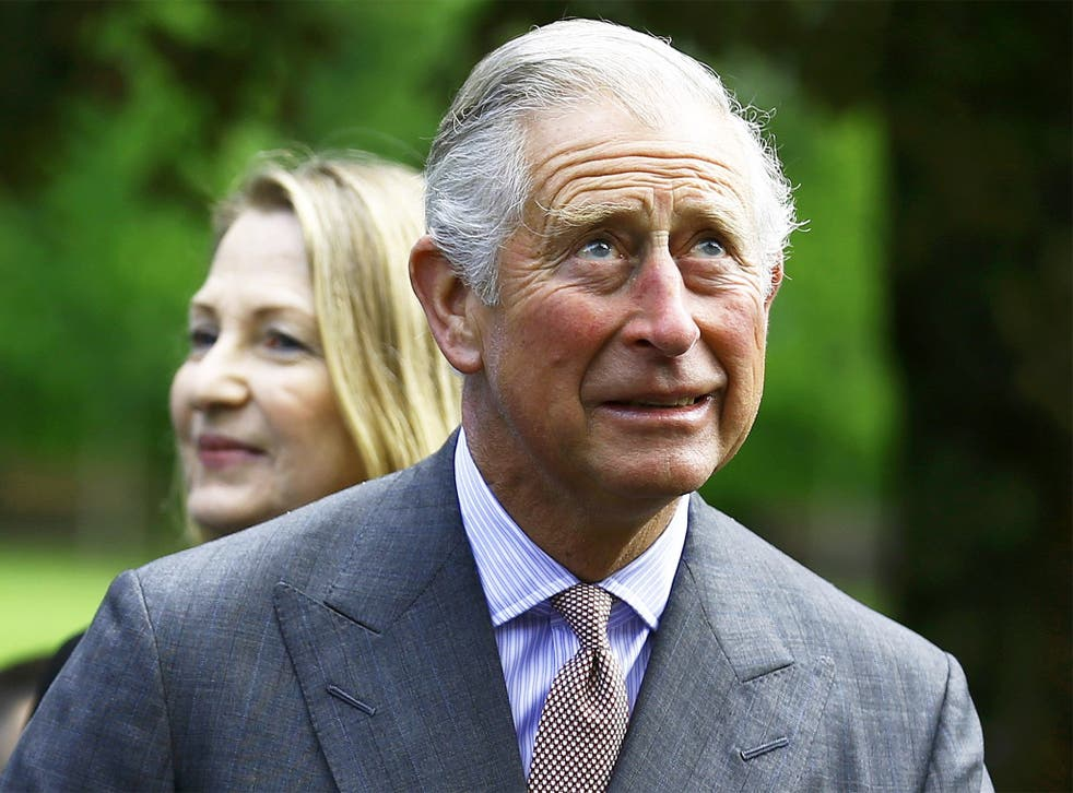 Charles has regularly lobbied ministers on pet subjects