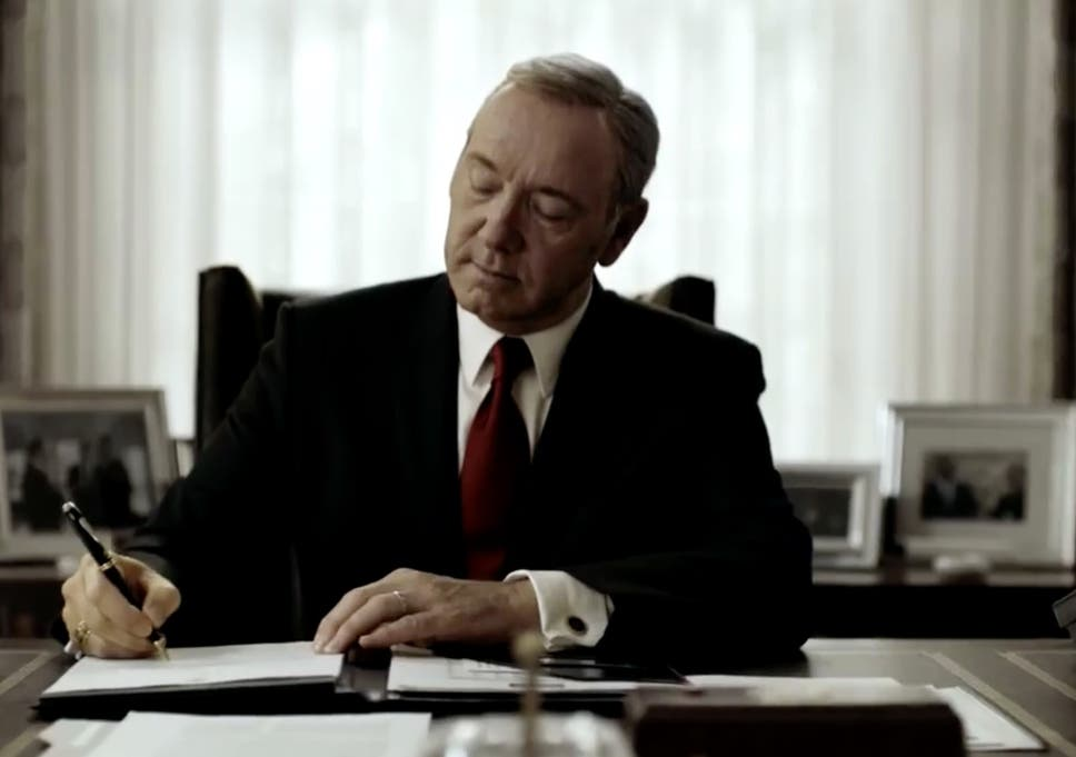 House of Cards season 4 release date: Frank Underwood