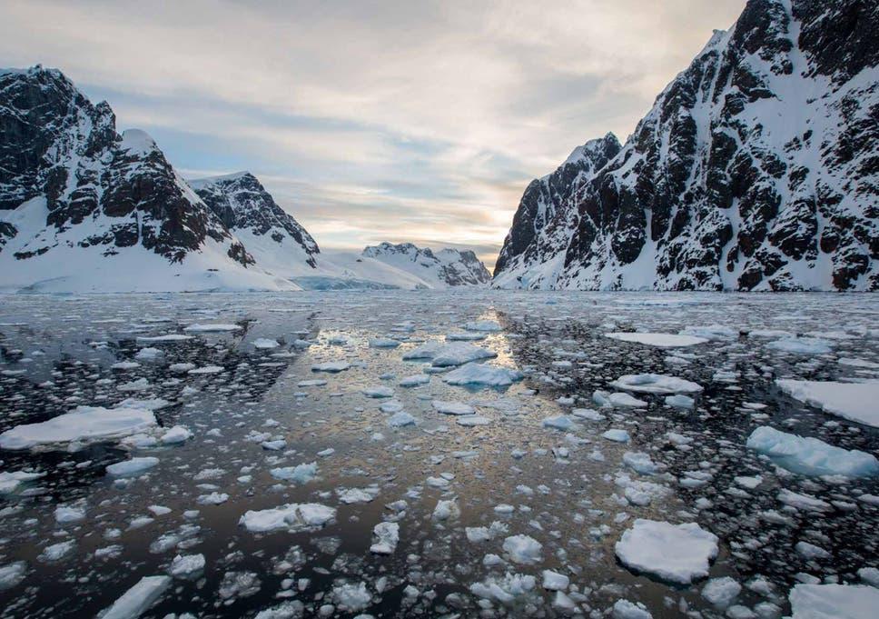 antarctic explorer james crossword