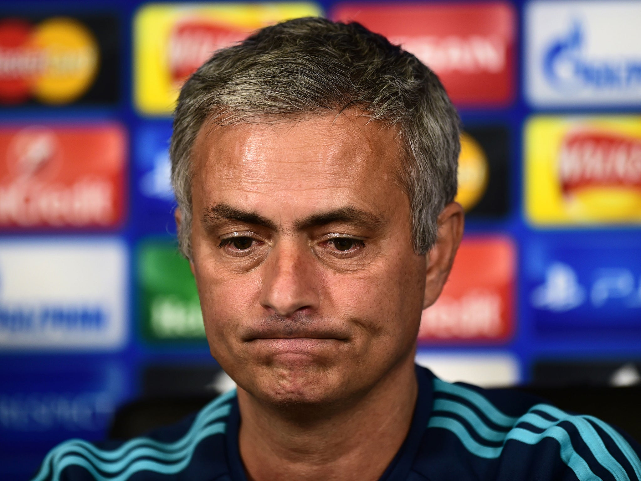 jose mourinho jose mourinho sacked by chelsea twitter reacts to the sensational,Jose Mourinho Meme