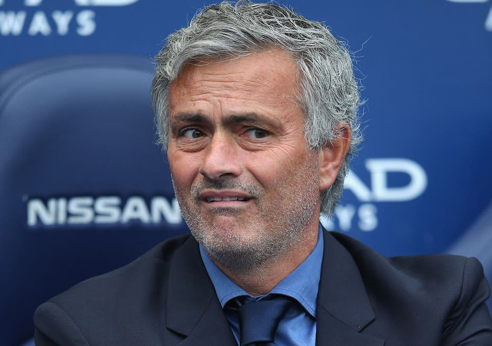 Jose Mourinho Made In Portugal Ebook