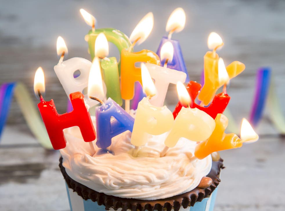 If you're born on 26 September your birthday may not be that special after all