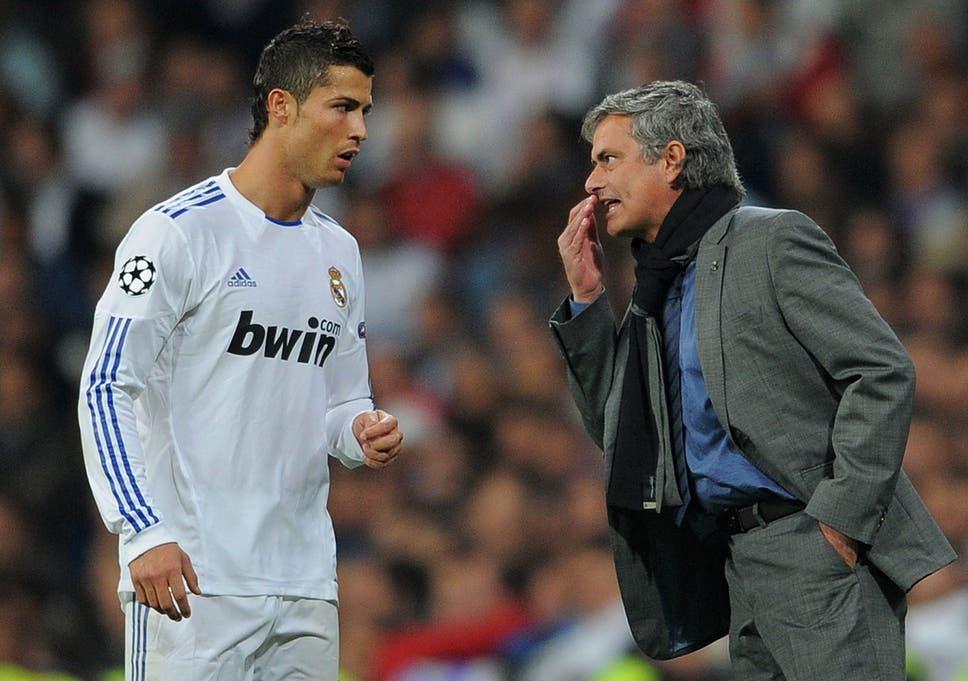 Αποτέλεσμα εικόνας για mourinho real