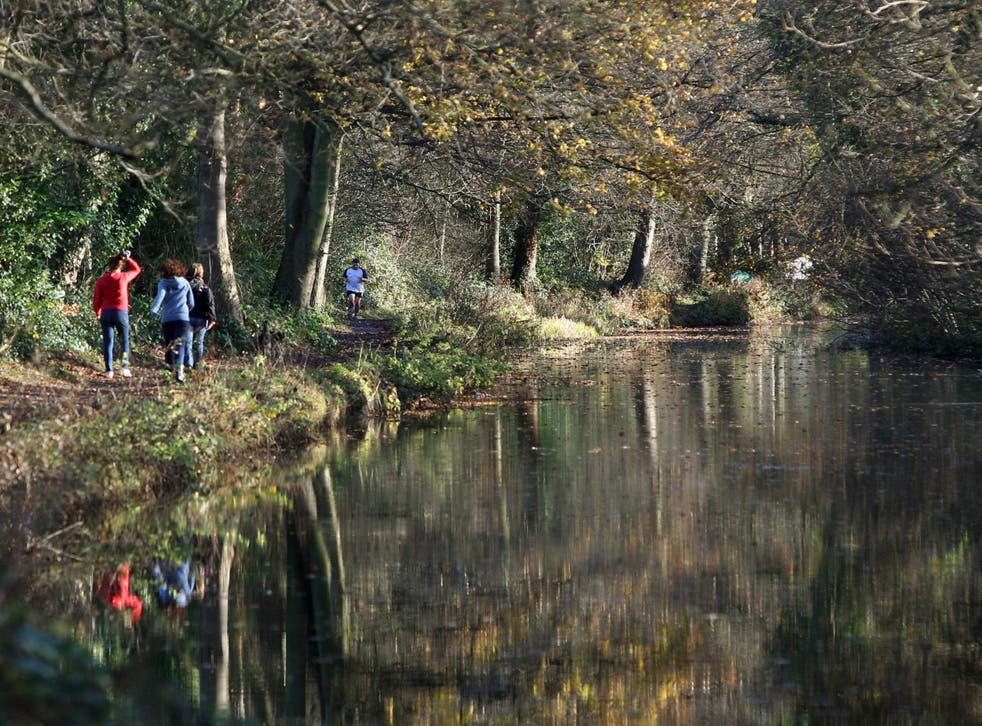Hart in Hampshire has been voted the best place to live in the UK for the fifth year running