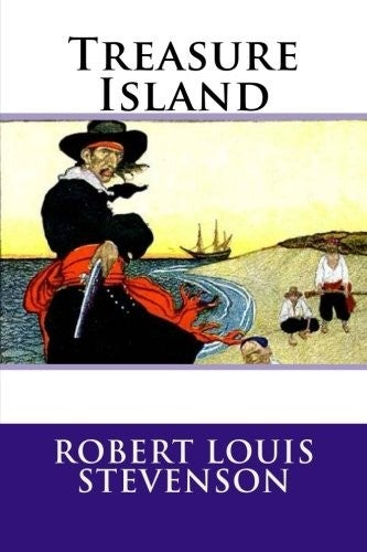 The Treasure Island Book