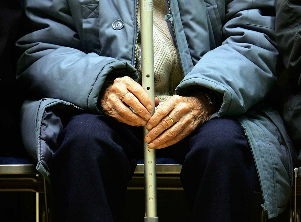 Age UK, the largest OAP charity in Britain, is being investigated by energy watchdog Ofgem