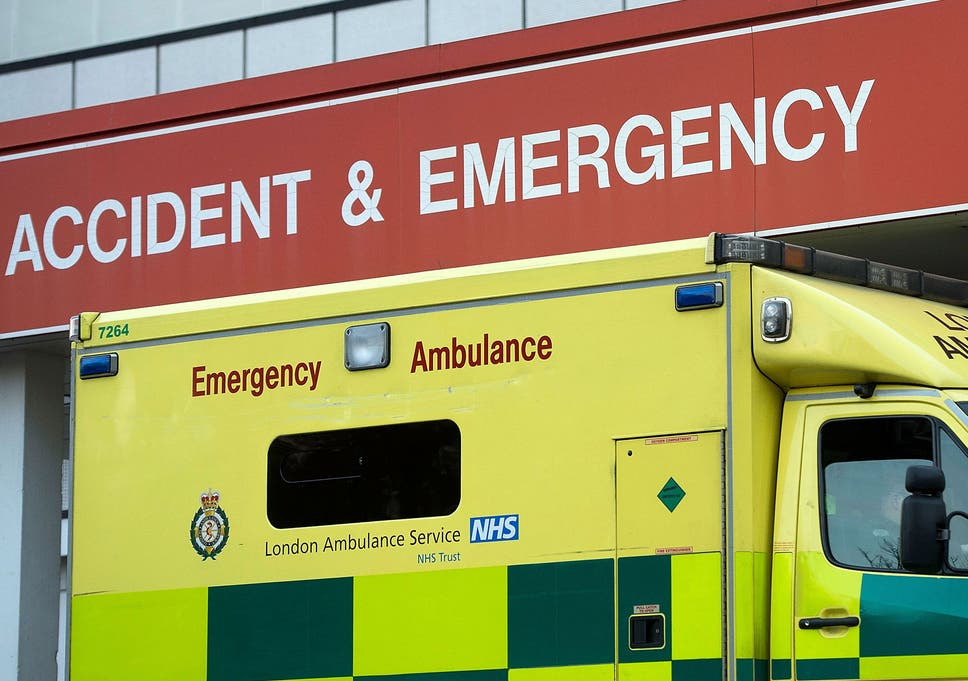 Man Who Pretended To Be A Paramedic And Treated More Than