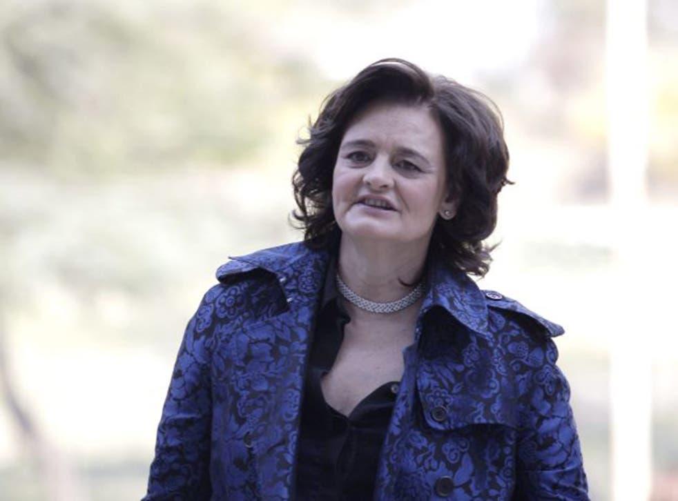 Cherie Blair QC's firm has dealt with a string of autocratic regimes