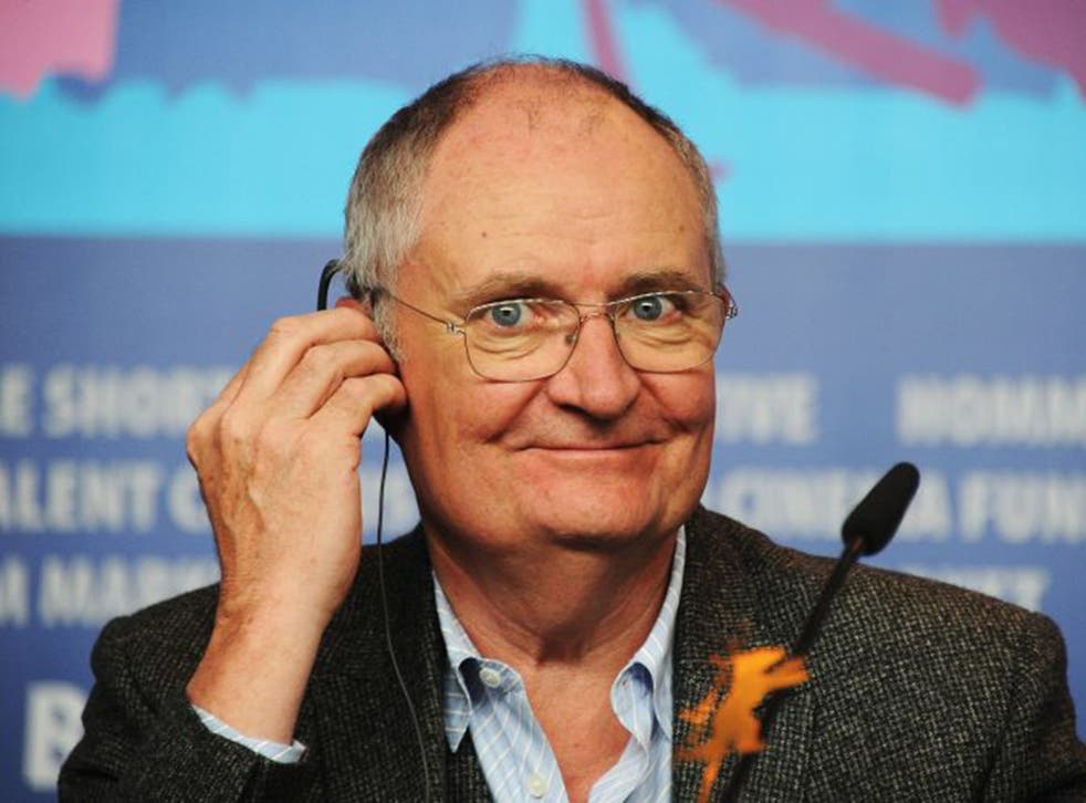Jim Broadbent is playing Scrooge in the West End in London this winter