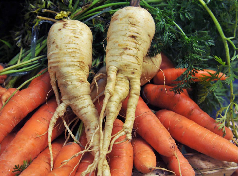 Tesco is introducing wonky veg as part of a wider effort to cut food waste
