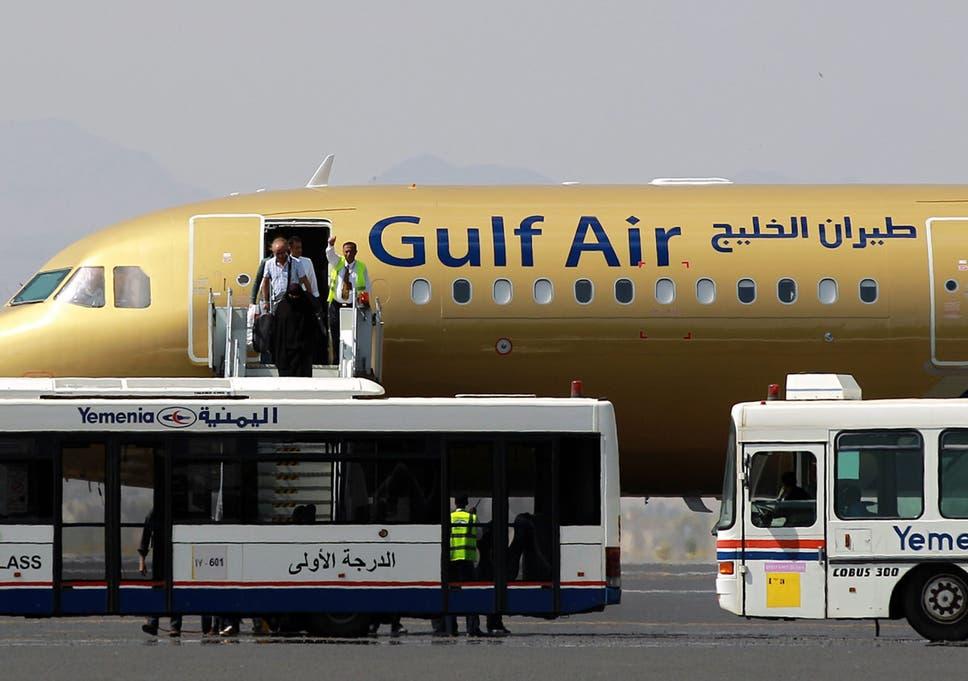 Passengers scrambled for oxygen masks as London-bound plane
