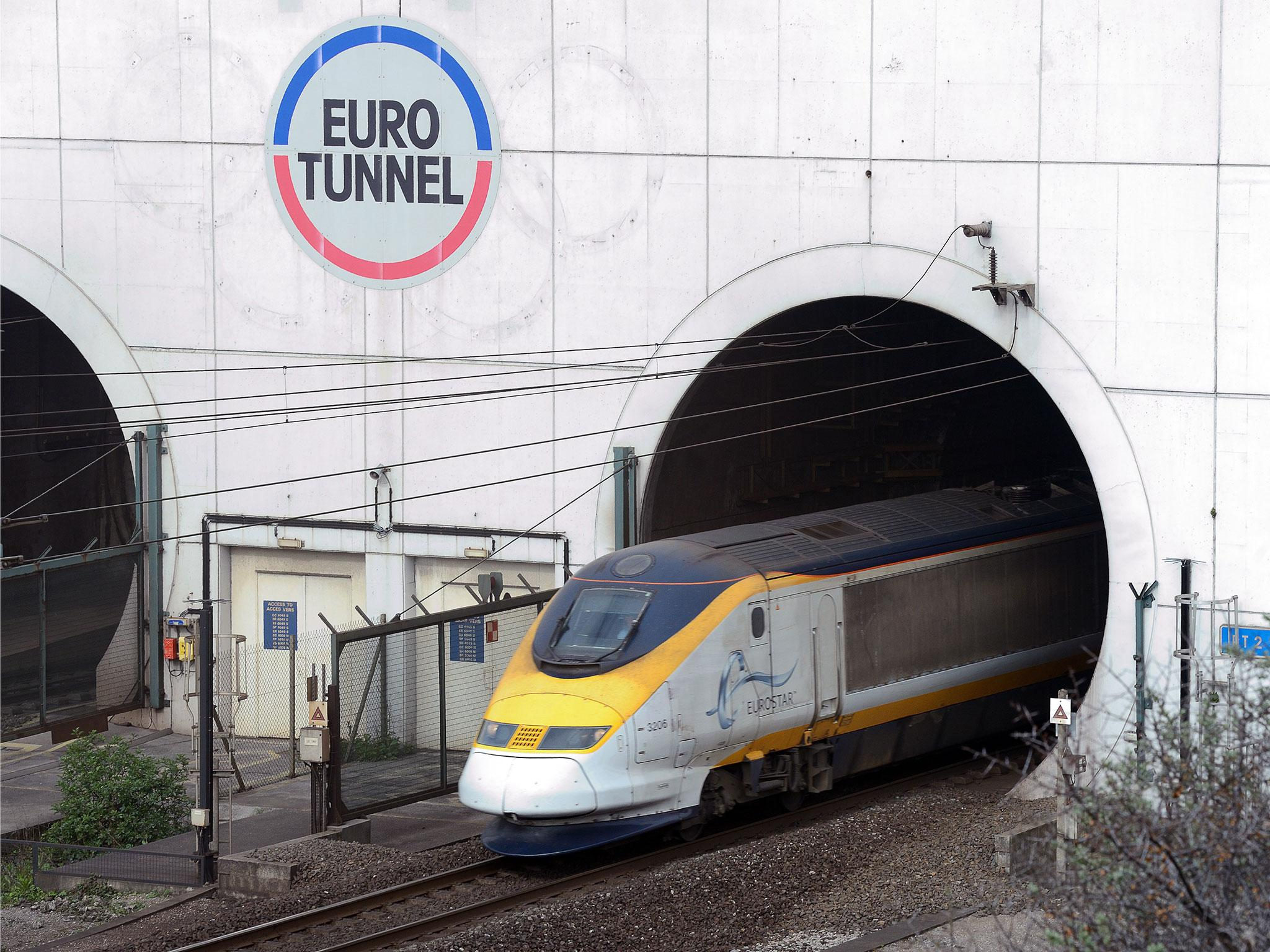 Eurotunnel Latest News Breaking Stories And Comment The Independent