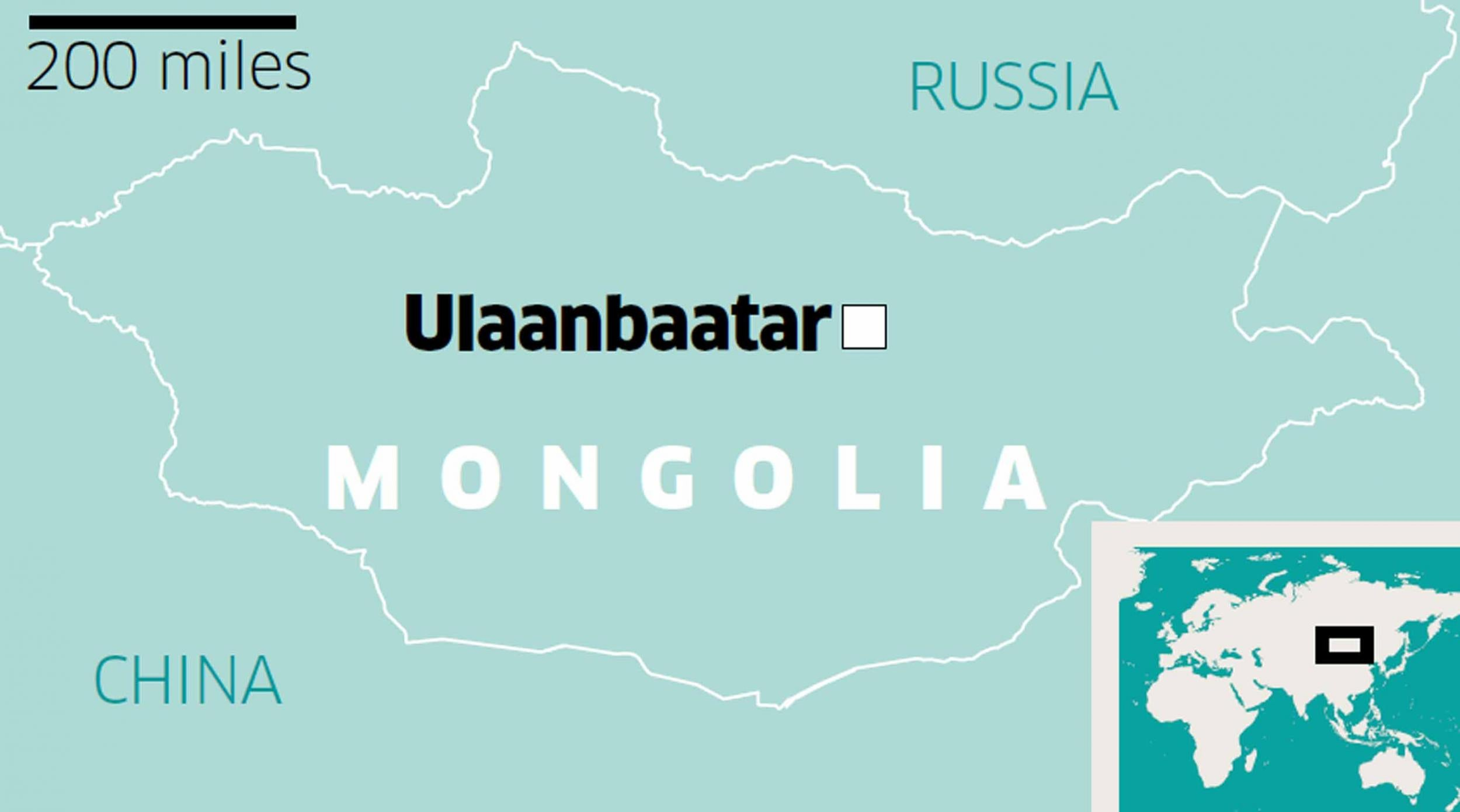 Mongolia by camel: On the hoof in the Gobi Desert | The Independent